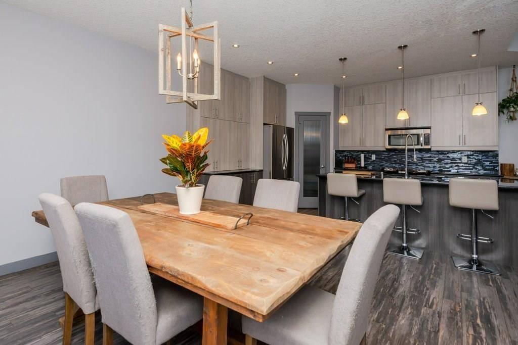 House for sale at 4511 41 Ave Stony Plain Alberta - MLS: E4181944
