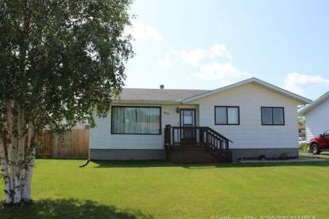 House for sale at 4511 45 Ave  Mayerthorpe Alberta - MLS: AW52023