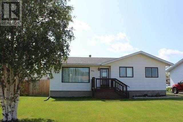 House for sale at 4511 45 St Mayerthorpe Alberta - MLS: 52023