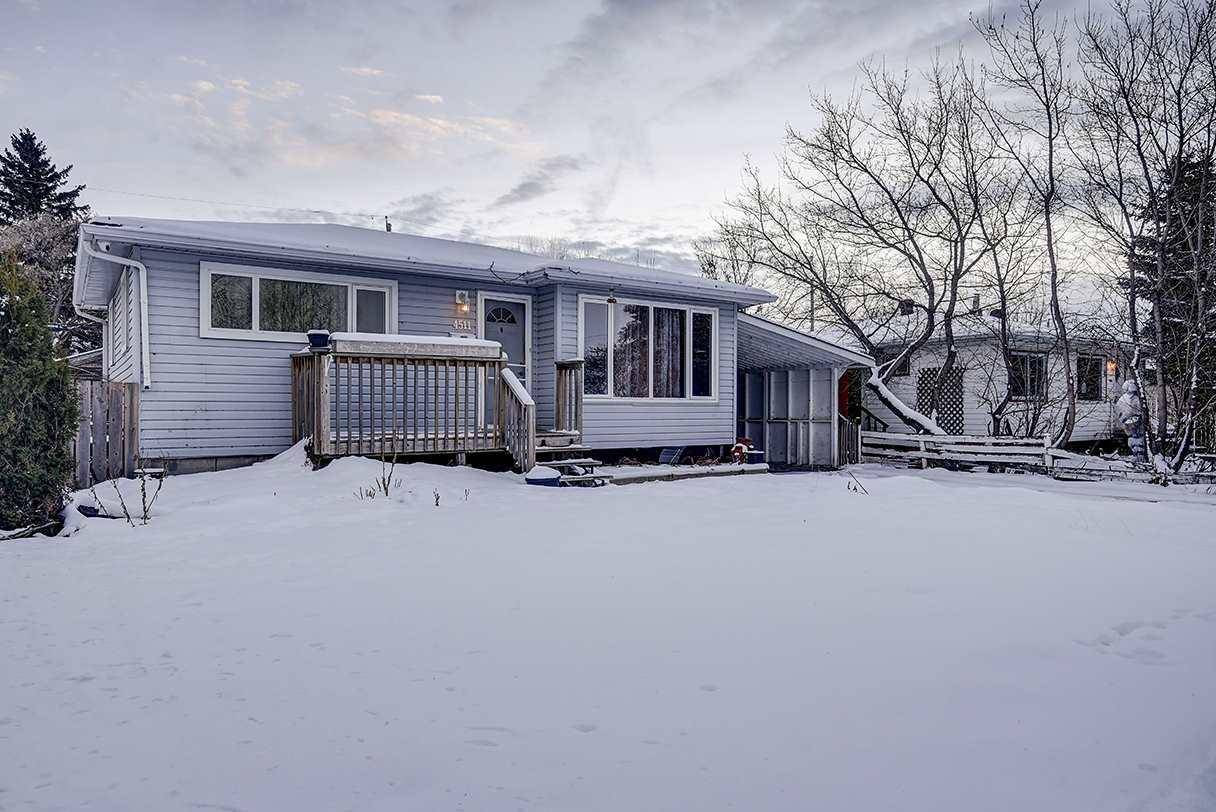 House for sale at 4511 53 Ave Wetaskiwin Alberta - MLS: E4184267