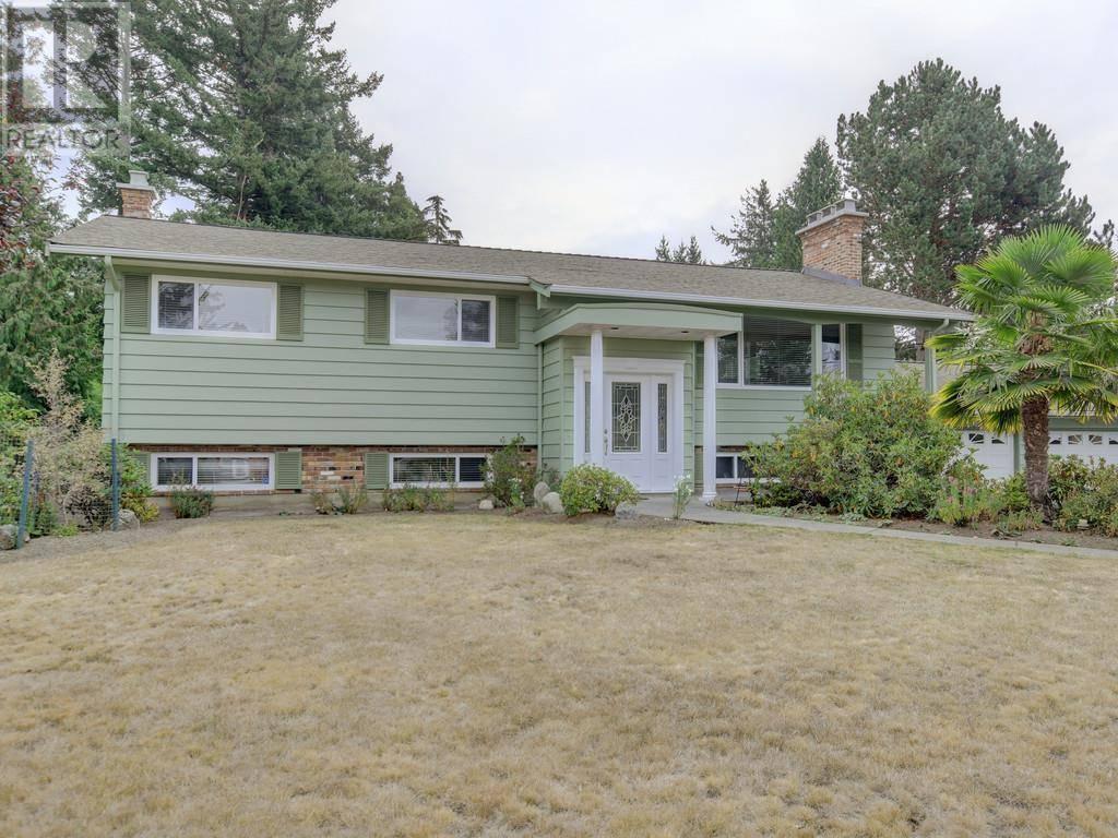 House for sale at 4511 Bissenden Pl Victoria British Columbia - MLS: 417378