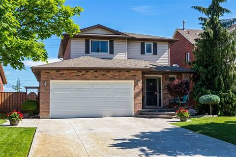 House for sale at 4511 St. Volodymyr Cres Beamsville Ontario - MLS: H4054724