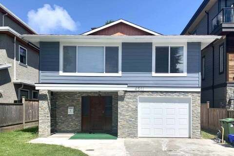 House for sale at 4511 Windjammer Dr Richmond British Columbia - MLS: R2466425