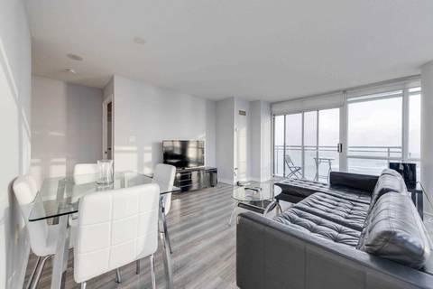 Apartment for rent at 15 Fort York Blvd Unit 4512 Toronto Ontario - MLS: C4650703