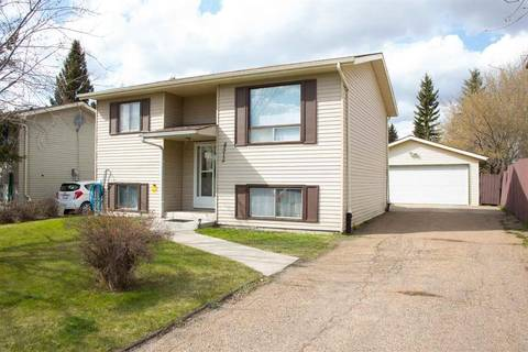 House for sale at 4512 37b Ave Nw Edmonton Alberta - MLS: E4155864