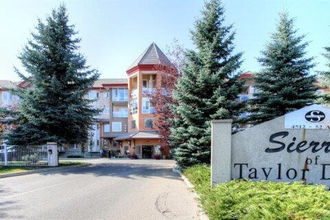 Condo for sale at 4512 52 Ave Red Deer Alberta - MLS: A1001842