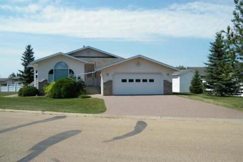 House for sale at 4512 56 St W Forestburg Alberta - MLS: A1018980