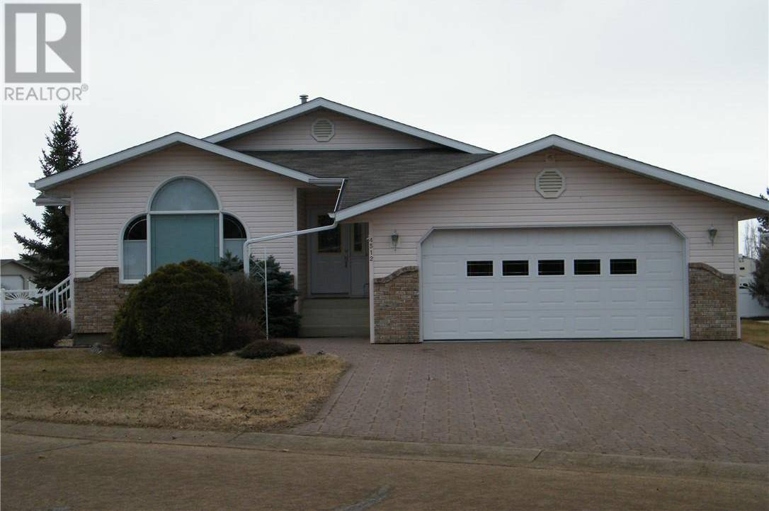 House for sale at 4512 56 St W Forestburg Alberta - MLS: ca0162145