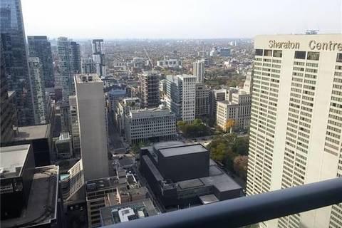 Apartment for rent at 70 Temperance St Unit 4512 Toronto Ontario - MLS: C4425531