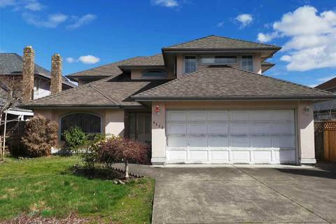 House for sale at 4512 Fisher Ct Richmond British Columbia - MLS: R2357762