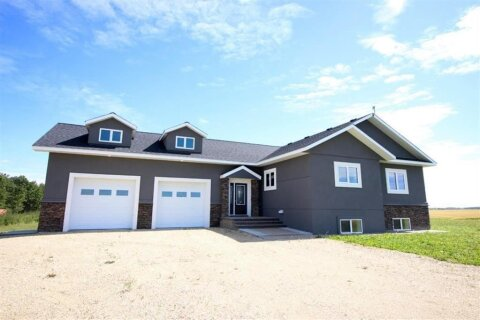 House for sale at 45129 Range Road 204  Rural Camrose County Alberta - MLS: A1024270