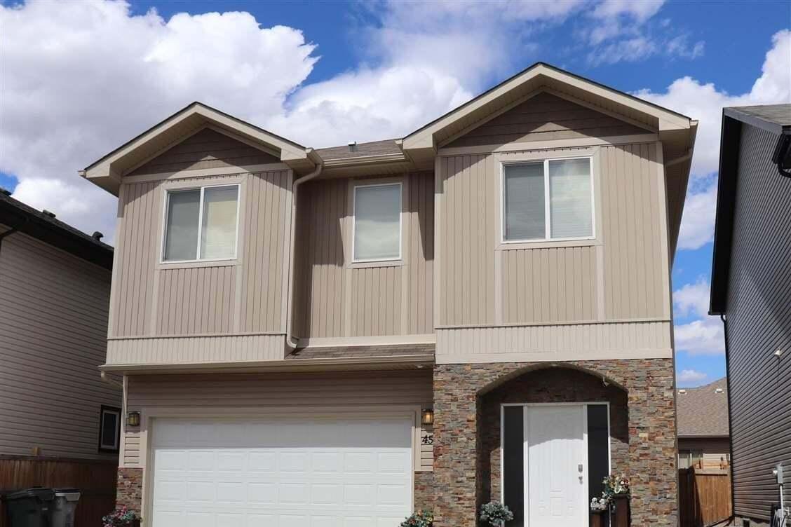 House for sale at 4513 41 Av Stony Plain Alberta - MLS: E4197722