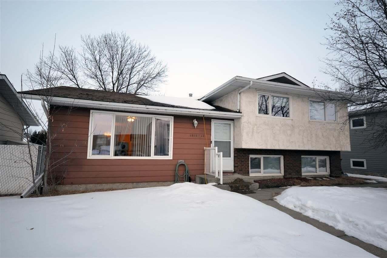 House for sale at 4513 42 St Bonnyville Town Alberta - MLS: E4192660