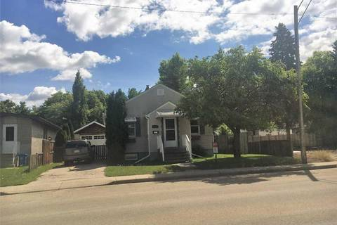 House for sale at 4513 53 St Wetaskiwin Alberta - MLS: E4144248