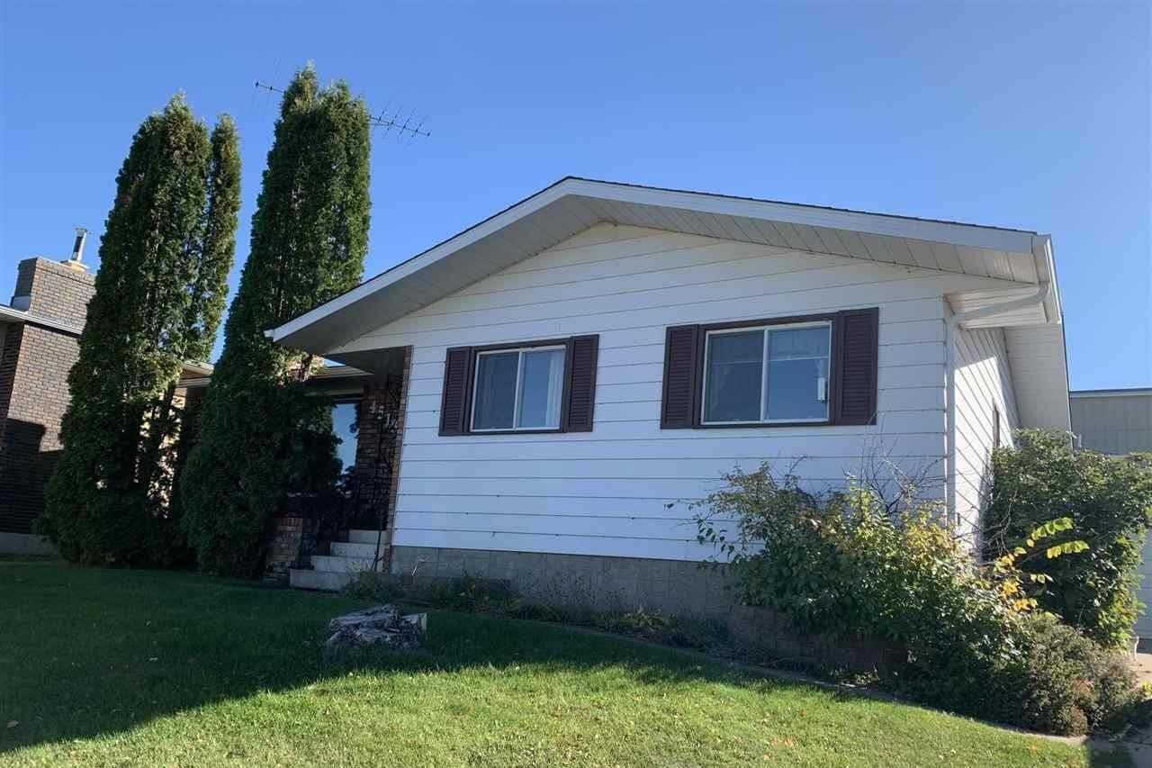 House for sale at 4513 53a Av Smoky Lake Town Alberta - MLS: E4216250
