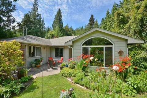 House for sale at 4513 Rondeview Rd Madeira Park British Columbia - MLS: R2477475