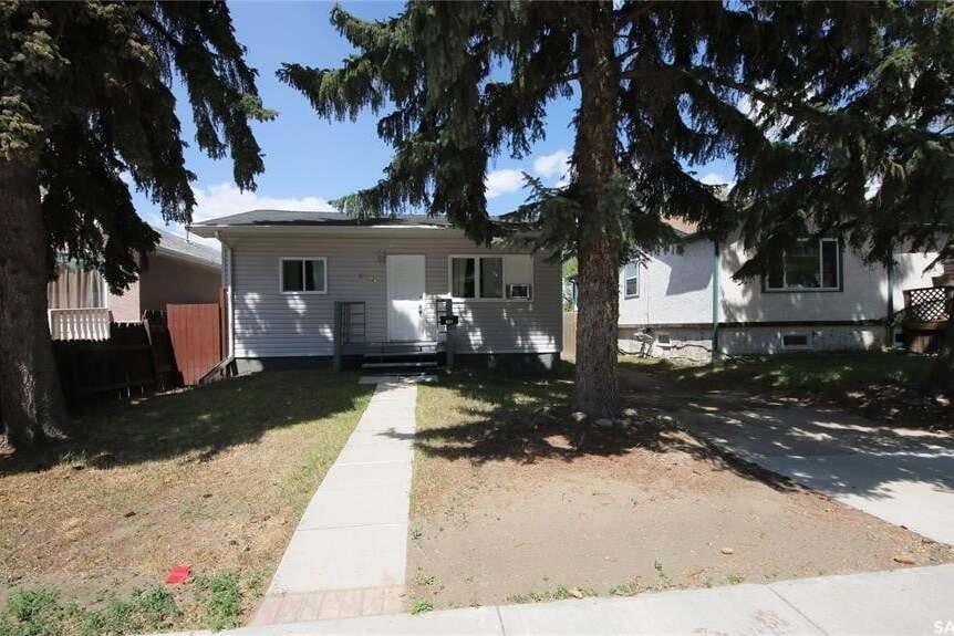 House for sale at 4514 2nd Ave N Regina Saskatchewan - MLS: SK809971