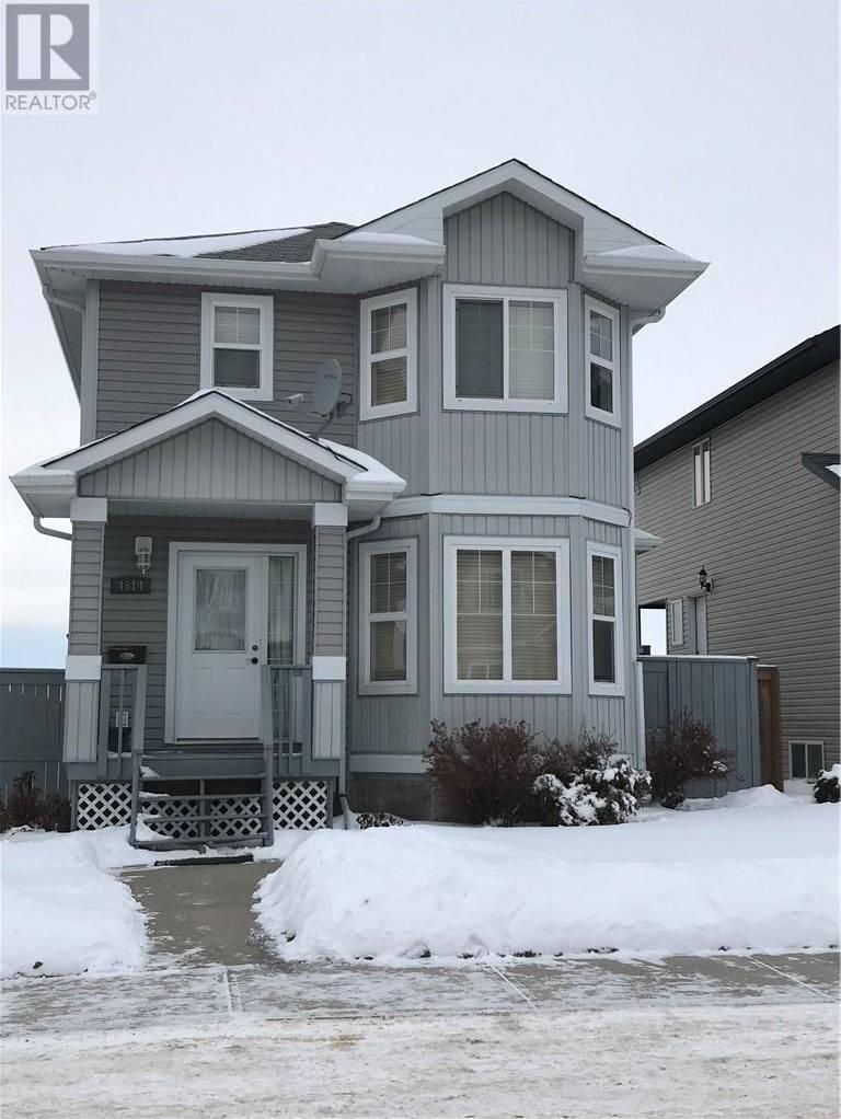 House for sale at 4514 75 St Camrose Alberta - MLS: ca0186893