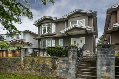 House for sale at 4514 Nanaimo St Vancouver British Columbia - MLS: R2371708