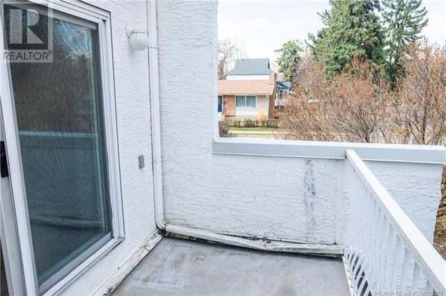 Condo for sale at 4515 53 St Red Deer Alberta - MLS: CA0193197