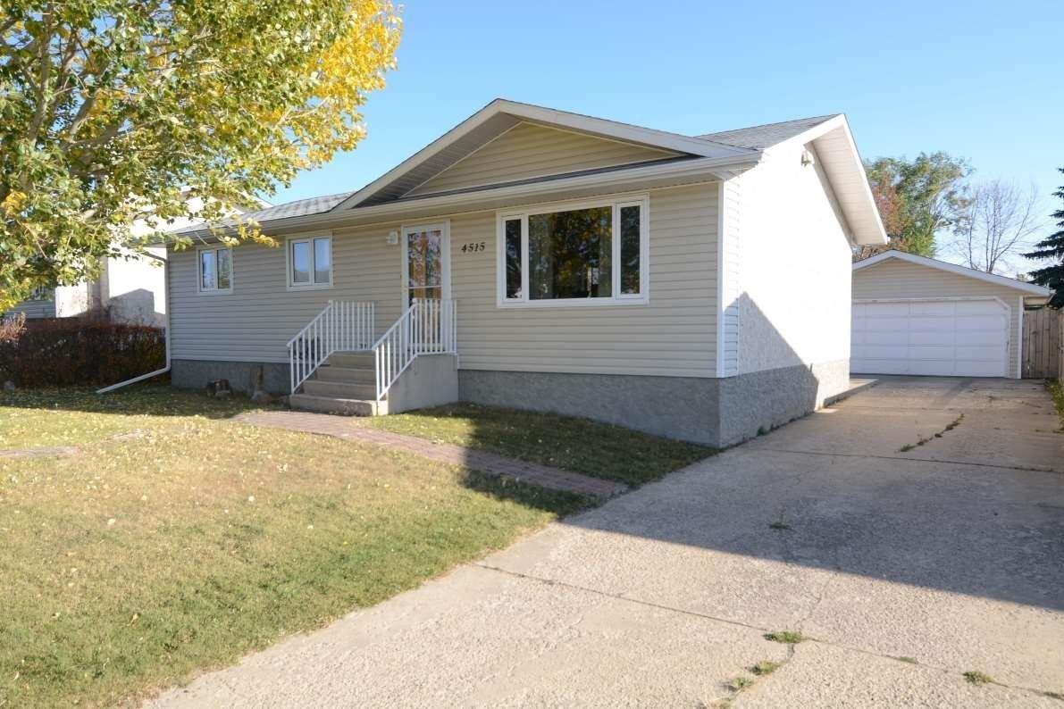 House for sale at 4515 54 Av Tofield Alberta - MLS: E4217182