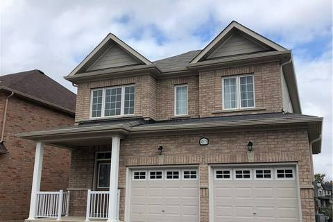 House for rent at 4515 Eclipse Wy Niagara Falls Ontario - MLS: 30726835