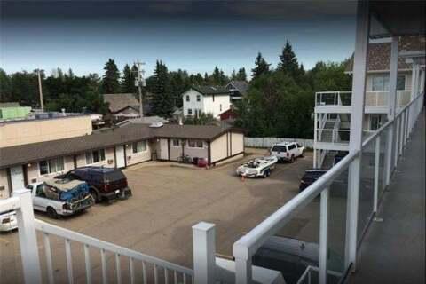 Commercial property for sale at 4515 Lakeshore Dr Sylvan Lake Alberta - MLS: C4297438