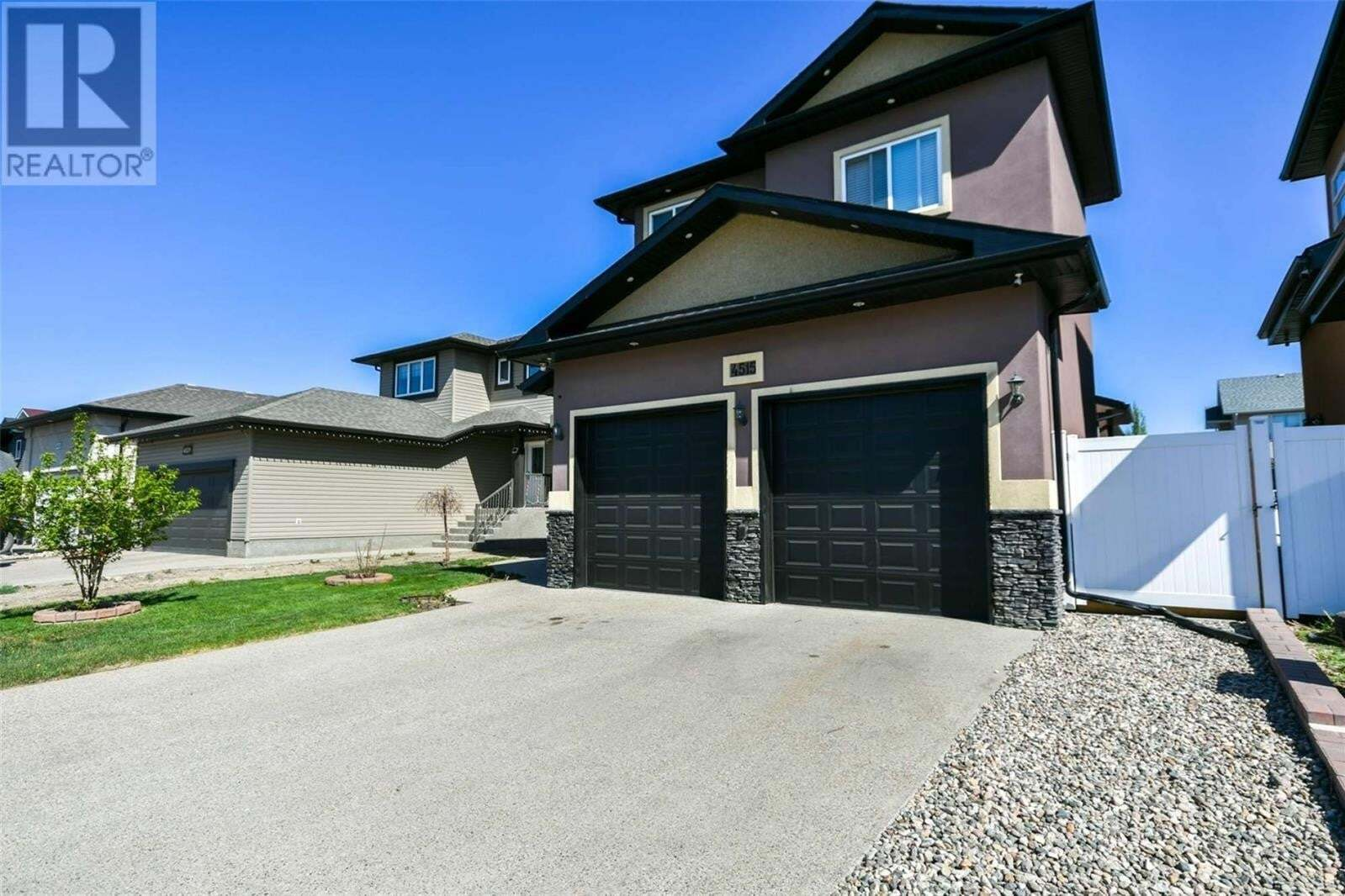 House for sale at 4515 Skinner Cres Regina Saskatchewan - MLS: SK810017