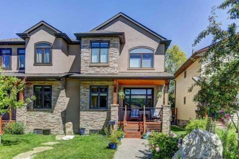 Townhouse for sale at 4516 17 Ave NW Calgary Alberta - MLS: A1017600