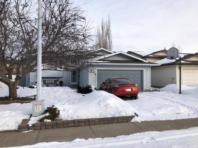 House for sale at 4516 19 Ave Nw Edmonton Alberta - MLS: E4190673