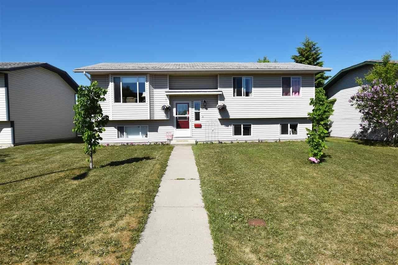 House for sale at 4516 43 St Bonnyville Town Alberta - MLS: E4175569