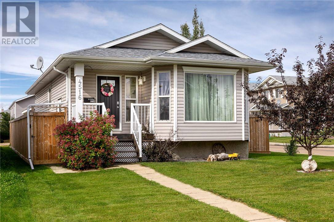 House for sale at 4516 73a St Camrose Alberta - MLS: ca0178555