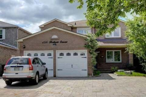 House for sale at 4516 Heathgate Cres Mississauga Ontario - MLS: W4847744