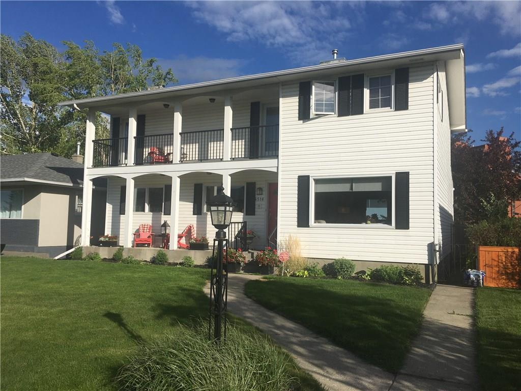 Removed: 4516 Stanley Drive Southwest, Parkhill Calgary,  - Removed on 2018-11-09 04:30:02