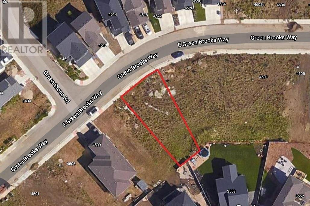 Home for sale at 4517 Green Brooks Wy E Regina Saskatchewan - MLS: SK838794