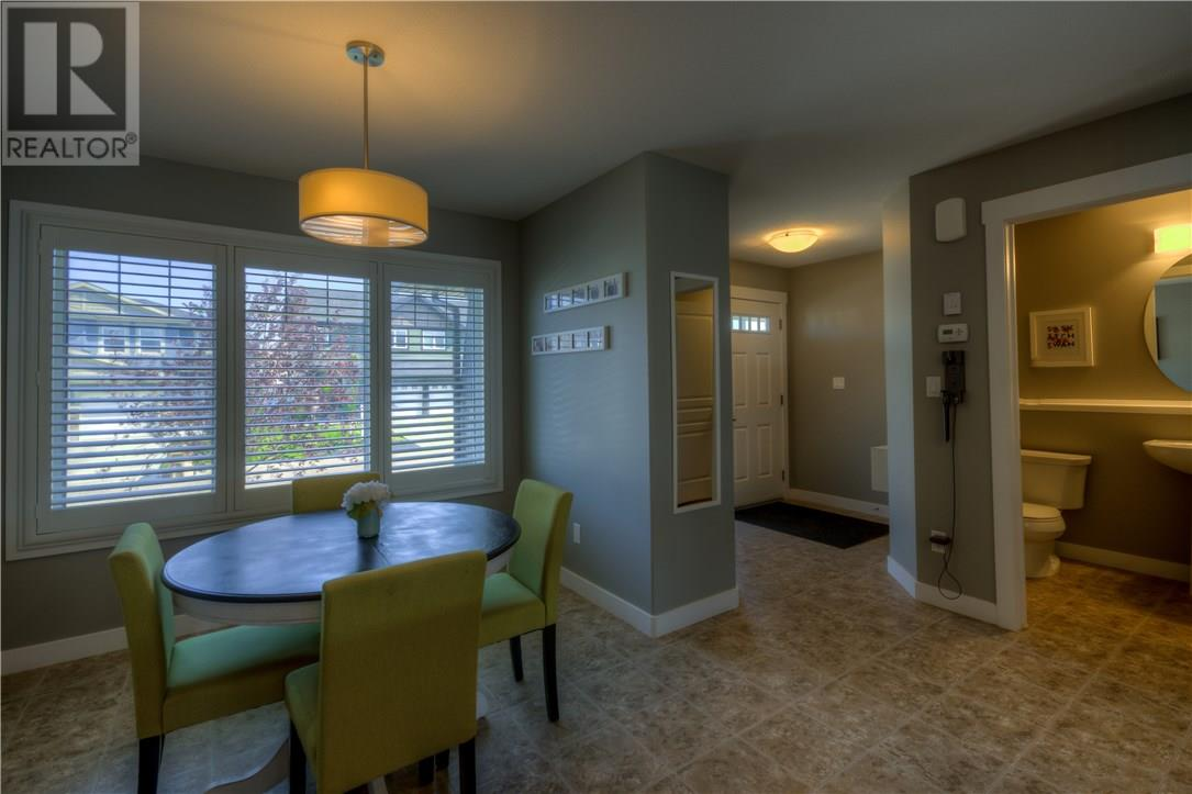 For Sale: 4517 Green Poplar Lane East, Regina, SK   3 Bed, 3 Bath Townhouse for $319,000. See 29 photos!