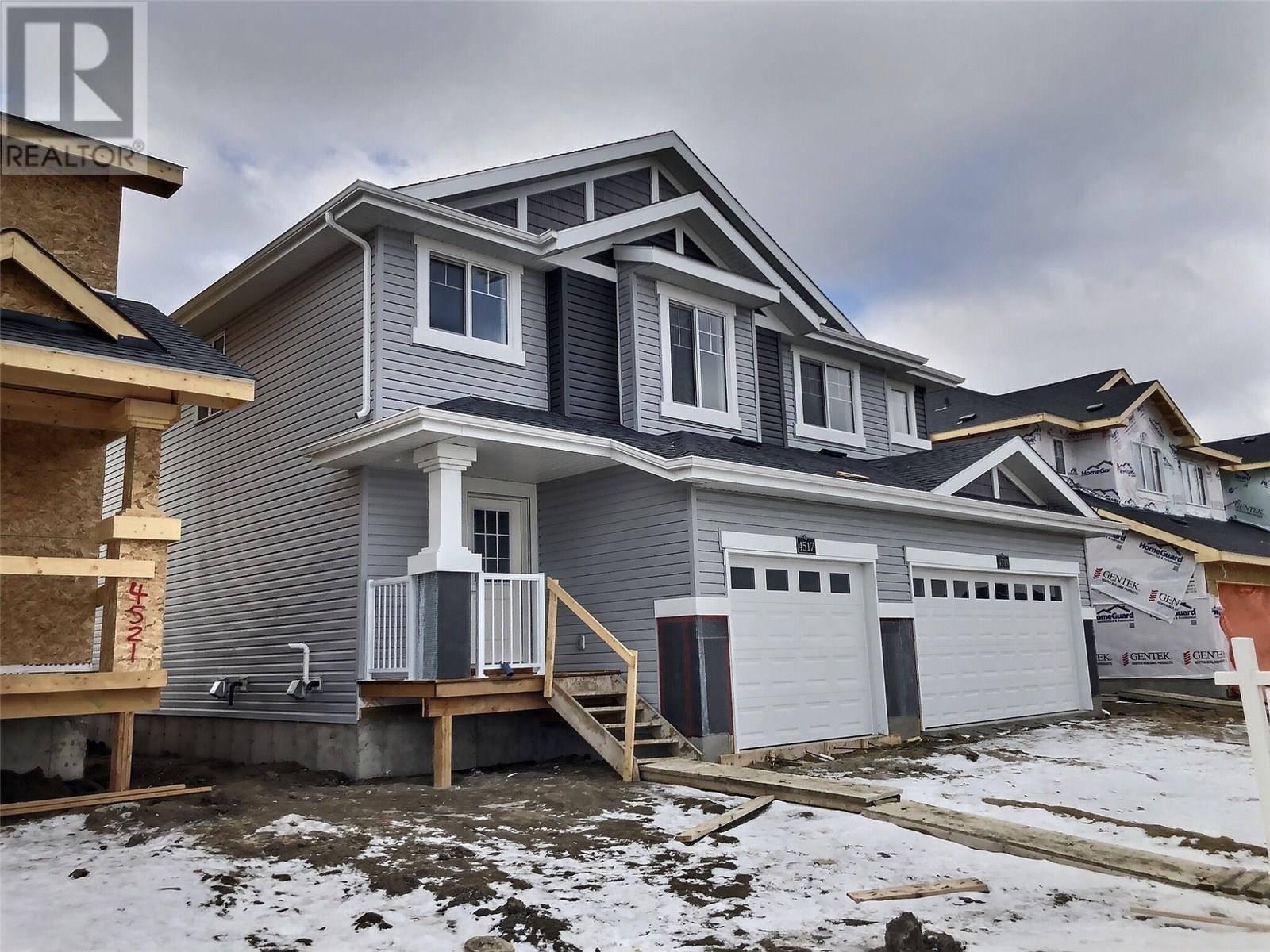 House for sale at 4517 Keller Ave E Regina Saskatchewan - MLS: SK801558