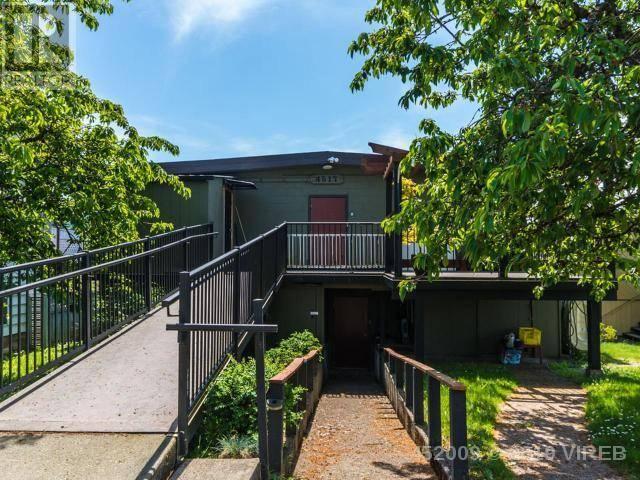 Townhouse for sale at 4517 Redford St Port Alberni British Columbia - MLS: 452009