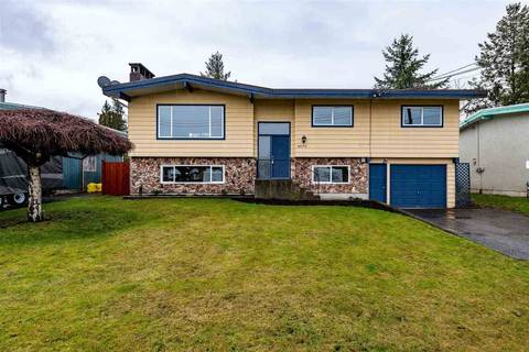 House for sale at 45170 Oliver Cres Chilliwack British Columbia - MLS: R2432753