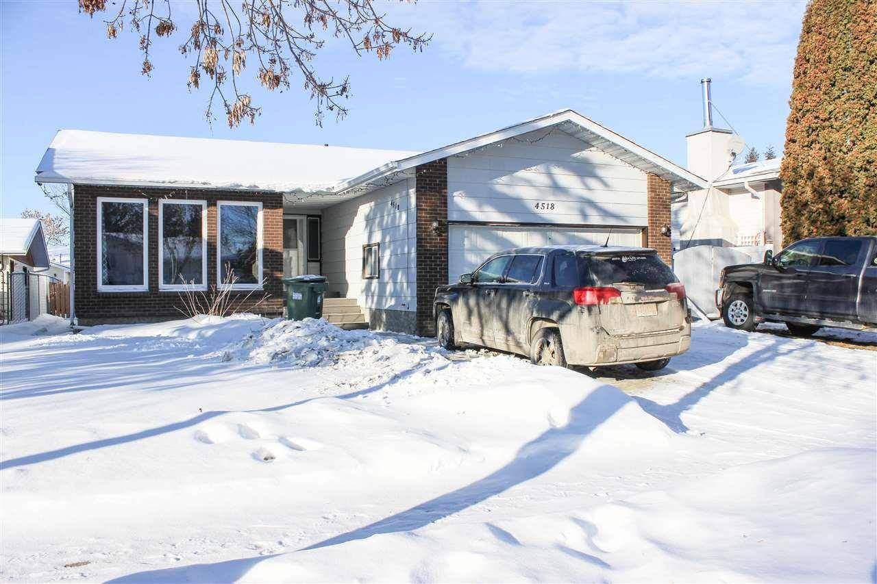 House for sale at 4518 41a St Bonnyville Town Alberta - MLS: E4186377