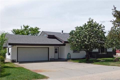 House for sale at 4519 3 St W Claresholm Alberta - MLS: LD0168053