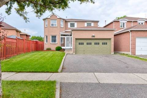 House for sale at 4519 Heathgate Cres Mississauga Ontario - MLS: W4494358