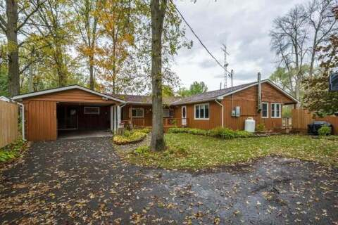 House for sale at 451 Percy Boom Rd Trent Hills Ontario - MLS: X4946958