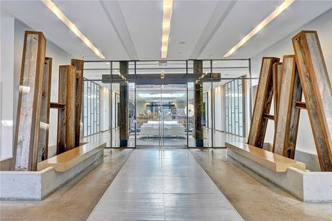 Apartment for rent at 1030 King St Unit 452 Toronto Ontario - MLS: C4638052