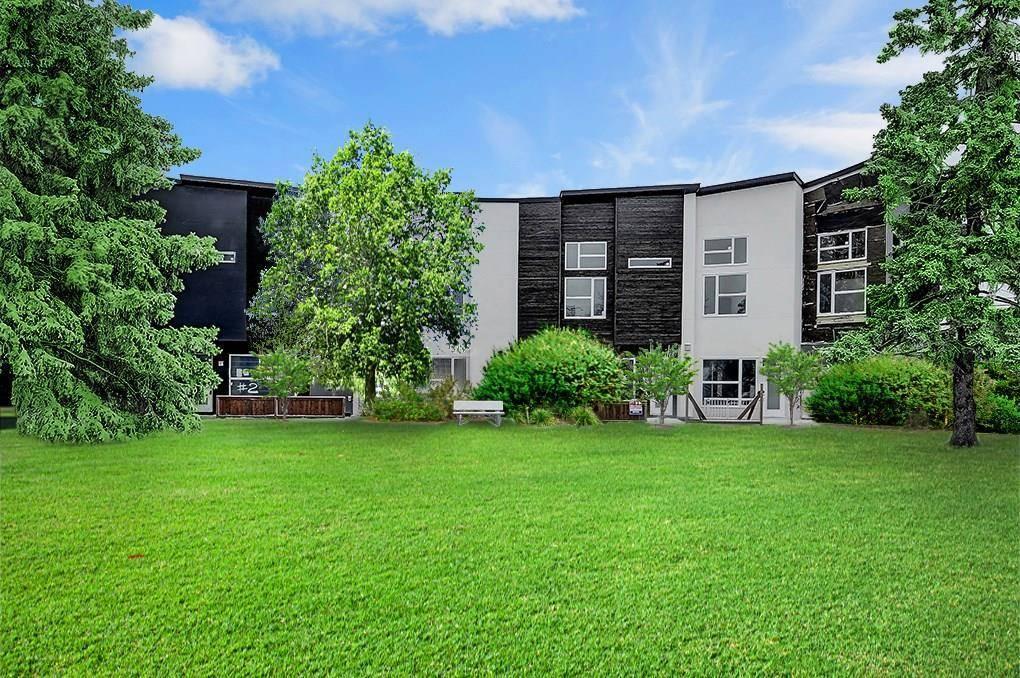Townhouse for sale at 452 15 Ave Ne Renfrew, Calgary Alberta - MLS: C4254462