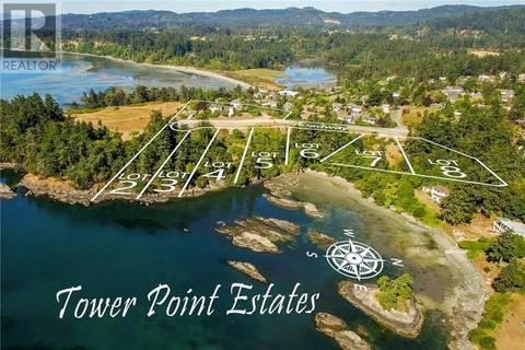 Home for sale at 452 Annie Jackson Pl Victoria British Columbia - MLS: 404391