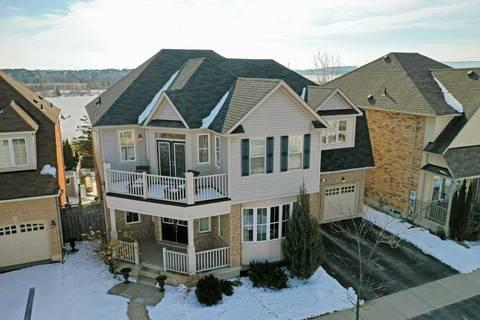 House for sale at 452 Cusick Circ Milton Ontario - MLS: W4692364