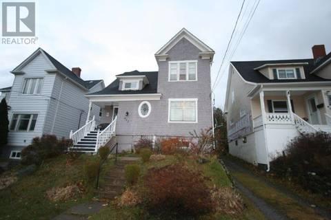Townhouse for sale at 452 Douglas Ave Saint John New Brunswick - MLS: NB015744
