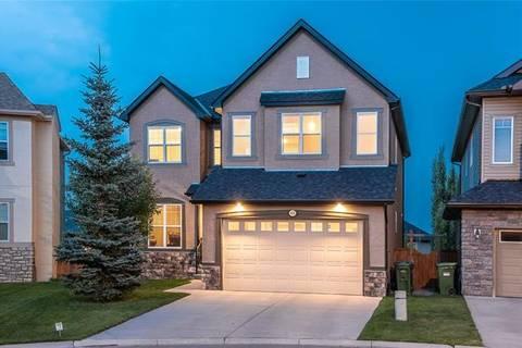 House for sale at 452 Evergreen Circ Southwest Calgary Alberta - MLS: C4266254