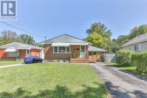 House for sale at 452 Forest Lawn Ave London Ontario - MLS: 40023051